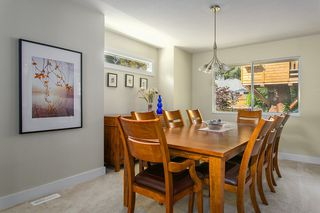 Photo 5: 3383 ROBINSON ROAD in North Vancouver: Lynn Valley House for sale : MLS®# R2096046