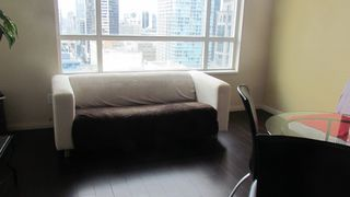 Photo 8:  in Vancouver: Downtown Condo for rent (Vancouver West)