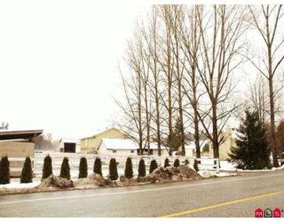 """Main Photo: 18571 18TH Ave in White Rock: Hazelmere House for sale in """"Hazelmere Valley"""" (South Surrey White Rock)  : MLS®# F2626122"""