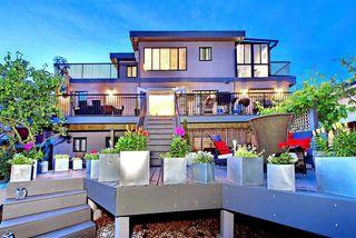 Photo 8: 3600 LAMOND AVENUE in Richmond: Seafair House for sale : MLS®# R2275591