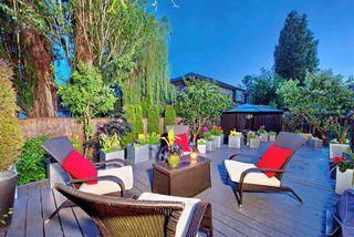 Photo 7: 3600 LAMOND AVENUE in Richmond: Seafair House for sale : MLS®# R2275591