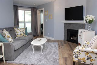 Photo 7: 209 518 THIRTEENTH STREET in New Westminster: Uptown NW Condo for sale : MLS®# R2051041