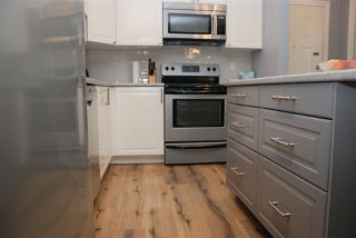 Photo 5: 209 518 THIRTEENTH STREET in New Westminster: Uptown NW Condo for sale : MLS®# R2051041