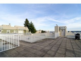 Photo 17: 209 518 THIRTEENTH STREET in New Westminster: Uptown NW Condo for sale : MLS®# R2051041