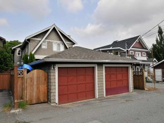 Photo 20: 1252 E 11TH AVENUE in Vancouver: Mount Pleasant VE 1/2 Duplex for sale (Vancouver East)  : MLS®# R2317312
