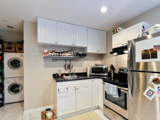 Photo 17: 1252 E 11TH AVENUE in Vancouver: Mount Pleasant VE 1/2 Duplex for sale (Vancouver East)  : MLS®# R2317312