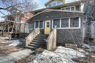 Photo 2: 1042 Grosvenor Avenue in Winnipeg: Crescentwood Single Family Detached for sale (1Bw)  : MLS®# 1908484