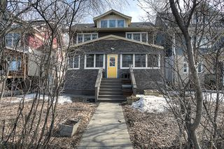 Photo 1: 1042 Grosvenor Avenue in Winnipeg: Crescentwood Single Family Detached for sale (1Bw)  : MLS®# 1908484