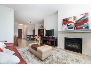 """Photo 6: 203 1550 MARTIN Street: White Rock Condo for sale in """"SUSSEX HOUSE"""" (South Surrey White Rock)  : MLS®# R2396838"""