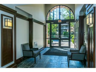 """Photo 3: 203 1550 MARTIN Street: White Rock Condo for sale in """"SUSSEX HOUSE"""" (South Surrey White Rock)  : MLS®# R2396838"""