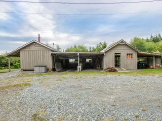 Photo 36: 940 Nicholson Rd in PORT MCNEILL: NI Hyde Creek/Nimpkish Heights House for sale (North Island)  : MLS®# 823097