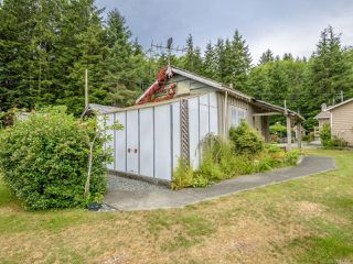 Photo 39: 940 Nicholson Rd in PORT MCNEILL: NI Hyde Creek/Nimpkish Heights House for sale (North Island)  : MLS®# 823097