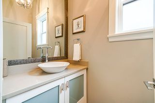 Photo 11: 16154 87 Avenue in Surrey: Fleetwood Tynehead House 1/2 Duplex for sale : MLS®# R2400935