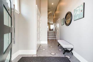 Photo 2: 16154 87 Avenue in Surrey: Fleetwood Tynehead House 1/2 Duplex for sale : MLS®# R2400935
