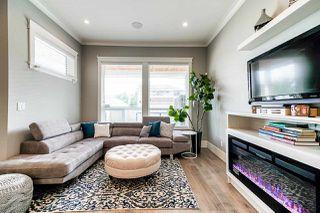 Photo 8: 16154 87 Avenue in Surrey: Fleetwood Tynehead House 1/2 Duplex for sale : MLS®# R2400935
