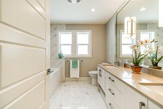 Photo 14: 16154 87 Avenue in Surrey: Fleetwood Tynehead House 1/2 Duplex for sale : MLS®# R2400935