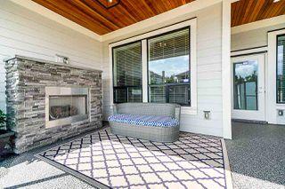 Photo 19: 16154 87 Avenue in Surrey: Fleetwood Tynehead House 1/2 Duplex for sale : MLS®# R2400935