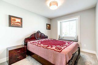 Photo 16: 16154 87 Avenue in Surrey: Fleetwood Tynehead House 1/2 Duplex for sale : MLS®# R2400935