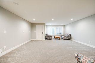 Photo 18: 16154 87 Avenue in Surrey: Fleetwood Tynehead House 1/2 Duplex for sale : MLS®# R2400935