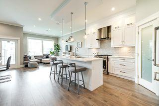 Photo 3: 16154 87 Avenue in Surrey: Fleetwood Tynehead House 1/2 Duplex for sale : MLS®# R2400935