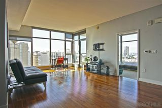Photo 4: DOWNTOWN Condo for sale : 2 bedrooms : 575 6TH AVE #1008 in SAN DIEGO