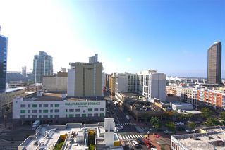 Photo 14: DOWNTOWN Condo for sale : 2 bedrooms : 575 6TH AVE #1008 in SAN DIEGO
