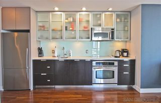 Photo 5: DOWNTOWN Condo for sale : 2 bedrooms : 575 6TH AVE #1008 in SAN DIEGO