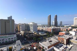 Photo 2: DOWNTOWN Condo for sale : 2 bedrooms : 575 6TH AVE #1008 in SAN DIEGO