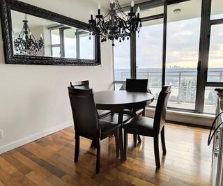 Photo 6: 2603 280 ROSS Drive in New Westminster: Fraserview NW Condo for sale : MLS®# R2413163