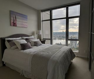 Photo 2: 2603 280 ROSS Drive in New Westminster: Fraserview NW Condo for sale : MLS®# R2413163