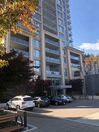Photo 7: 2603 280 ROSS Drive in New Westminster: Fraserview NW Condo for sale : MLS®# R2413163