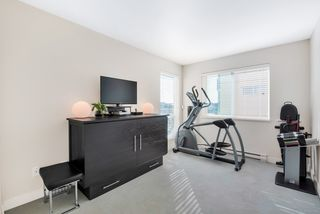 "Photo 17: 216 15745 CROYDON Drive in Surrey: Grandview Surrey Condo for sale in ""Morgan Crossing - Focus Building"" (South Surrey White Rock)  : MLS®# R2414115"