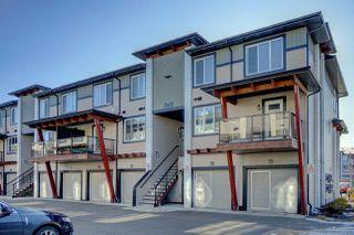 Photo 21: 49 446 ALLARD Boulevard in Edmonton: Zone 55 Townhouse for sale : MLS®# E4178617