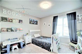 Photo 14: 49 446 ALLARD Boulevard in Edmonton: Zone 55 Townhouse for sale : MLS®# E4178617