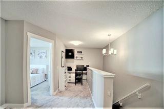 Photo 10: 49 446 ALLARD Boulevard in Edmonton: Zone 55 Townhouse for sale : MLS®# E4178617