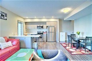Photo 4: 49 446 ALLARD Boulevard in Edmonton: Zone 55 Townhouse for sale : MLS®# E4178617