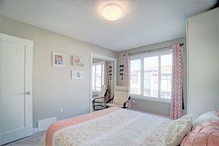 Photo 18: 49 446 ALLARD Boulevard in Edmonton: Zone 55 Townhouse for sale : MLS®# E4178617