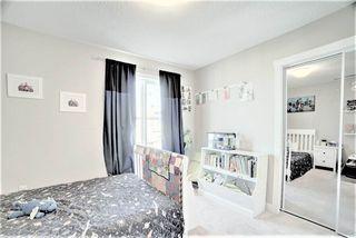 Photo 15: 49 446 ALLARD Boulevard in Edmonton: Zone 55 Townhouse for sale : MLS®# E4178617