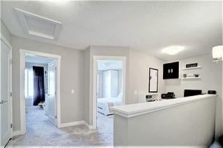 Photo 9: 49 446 ALLARD Boulevard in Edmonton: Zone 55 Townhouse for sale : MLS®# E4178617