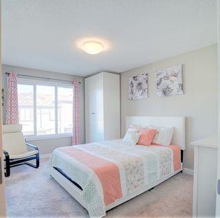 Photo 17: 49 446 ALLARD Boulevard in Edmonton: Zone 55 Townhouse for sale : MLS®# E4178617