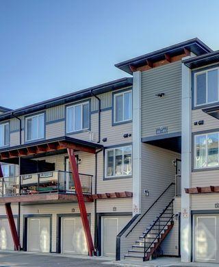Photo 20: 49 446 ALLARD Boulevard in Edmonton: Zone 55 Townhouse for sale : MLS®# E4178617