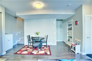 Photo 5: 49 446 ALLARD Boulevard in Edmonton: Zone 55 Townhouse for sale : MLS®# E4178617