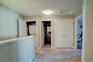 Photo 11: 49 446 ALLARD Boulevard in Edmonton: Zone 55 Townhouse for sale : MLS®# E4178617