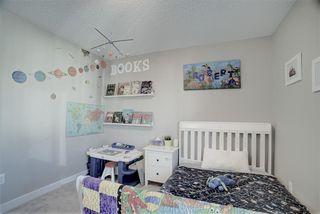 Photo 16: 49 446 ALLARD Boulevard in Edmonton: Zone 55 Townhouse for sale : MLS®# E4178617