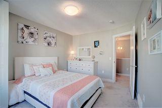 Photo 19: 49 446 ALLARD Boulevard in Edmonton: Zone 55 Townhouse for sale : MLS®# E4178617