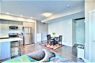 Photo 2: 49 446 ALLARD Boulevard in Edmonton: Zone 55 Townhouse for sale : MLS®# E4178617