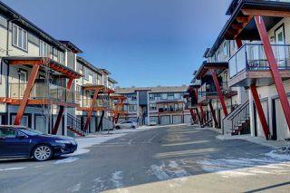 Photo 22: 49 446 ALLARD Boulevard in Edmonton: Zone 55 Townhouse for sale : MLS®# E4178617