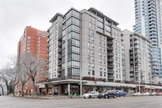 Photo 33: 605 10028 119 Street in Edmonton: Zone 12 Condo for sale : MLS®# E4180175