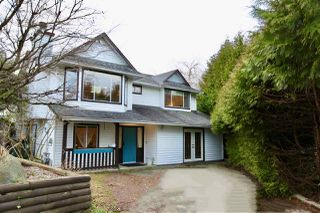 "Photo 1: 21227 89B Avenue in Langley: Walnut Grove House for sale in ""JAMES KENNEDY"" : MLS®# R2428939"