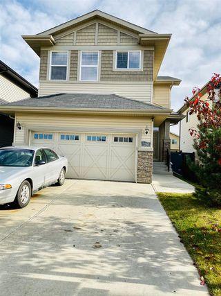 Photo 1: 7363 GETTY Heath in Edmonton: Zone 58 House for sale : MLS®# E4186005